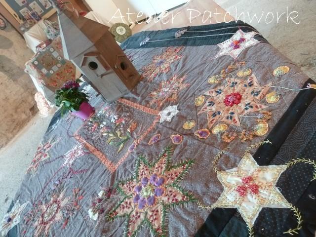 atelier-patchwork-étoile-brodée-isa