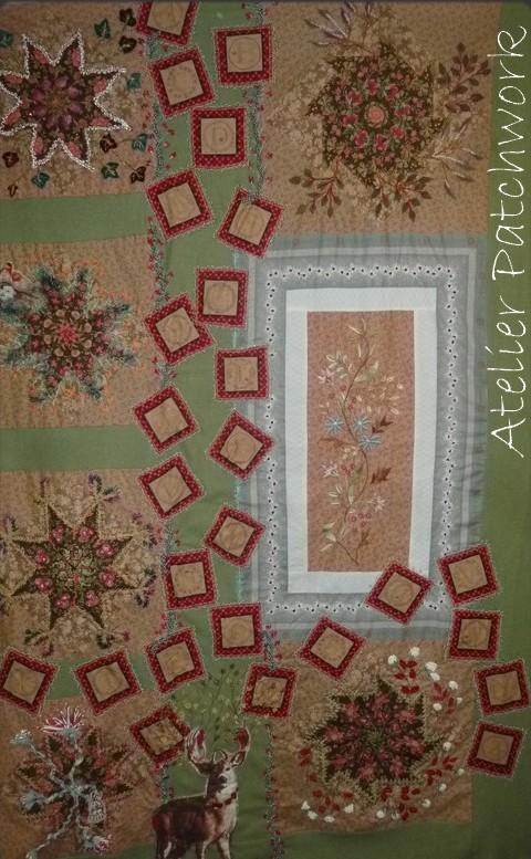 atelier-patchwork-étoile-brodée-mary