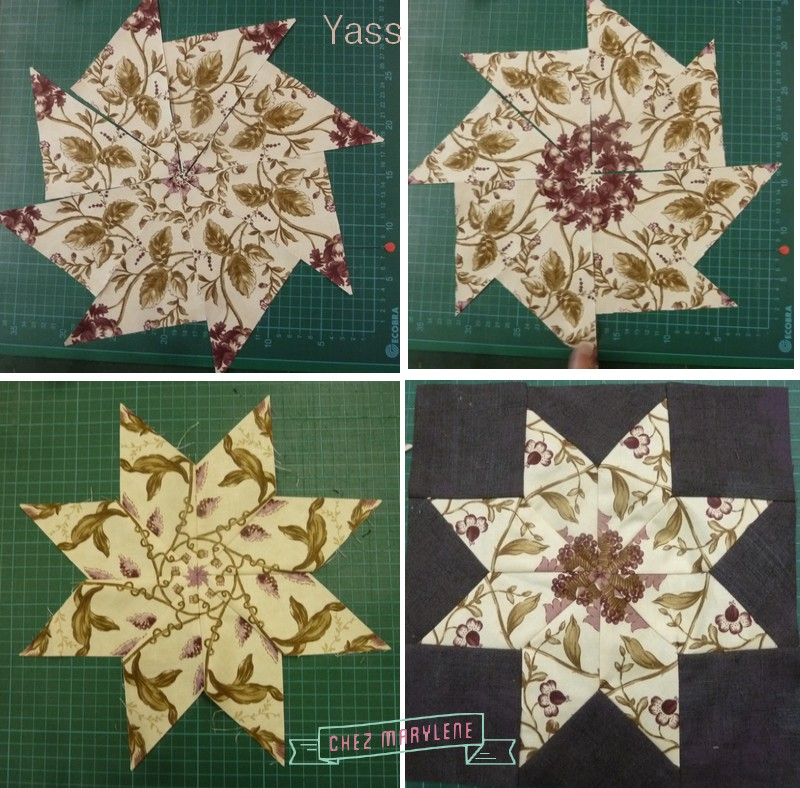 atelier-patchwork-étoile-brodée-yass