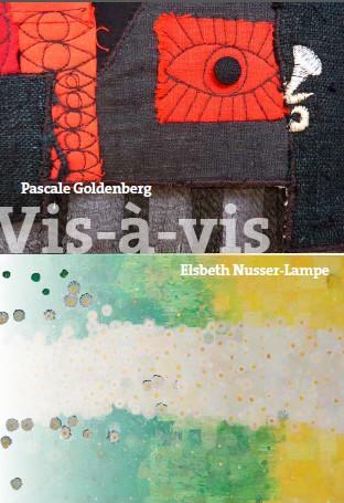 pascale goldenberg-Elsbeth Nussem lampe