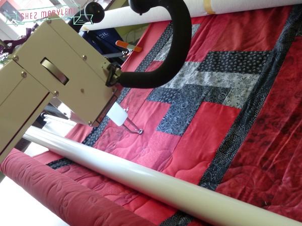 atelier patchwork-leils's patchwork 2