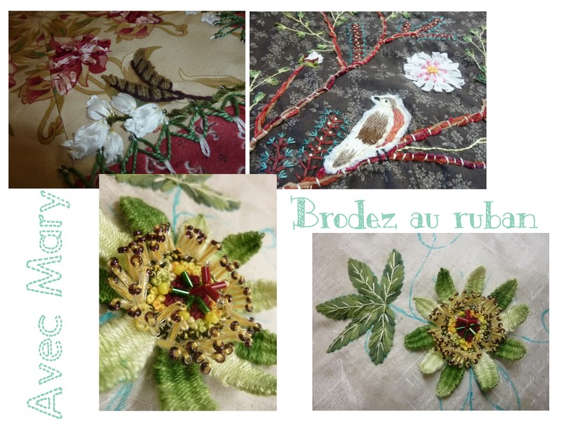 atelier patchwork - marylene loës