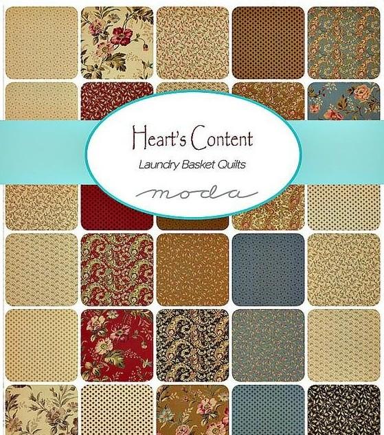 Moda-Heart-s-content-Edyta Sitar-0