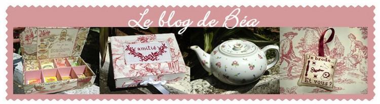 le blog de b&a