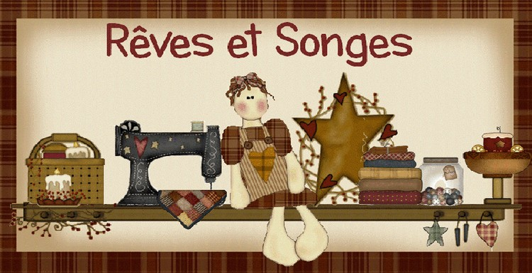 reves et songes