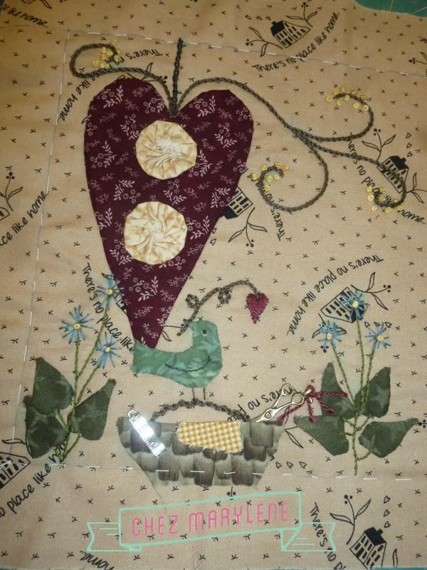 atelier patchwork quilt mystère (5)