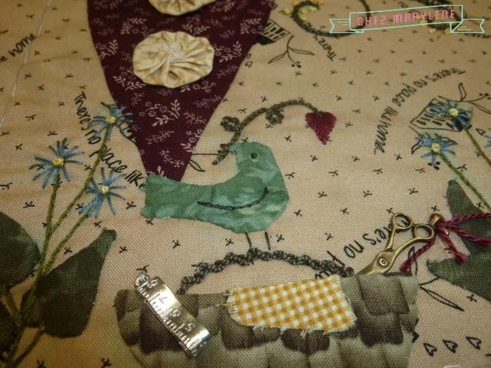 atelier patchwork quilt mystère (6)
