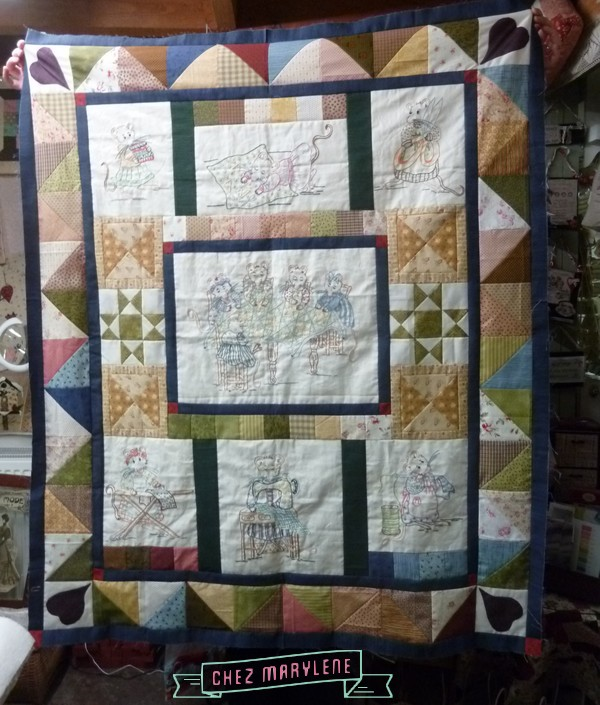 Atelier-patchwork-antique wedding  (40)