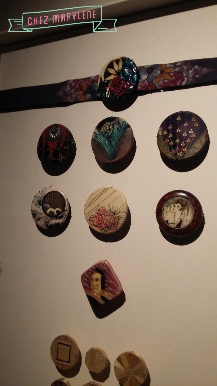 arts décoratifs paris - expo boutons 2