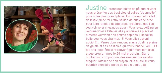 justine and co