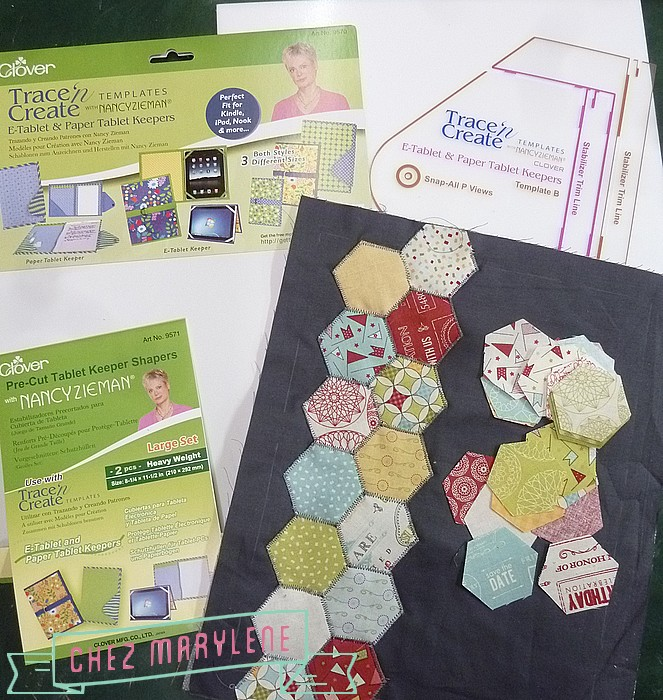 English paper piecing (10)