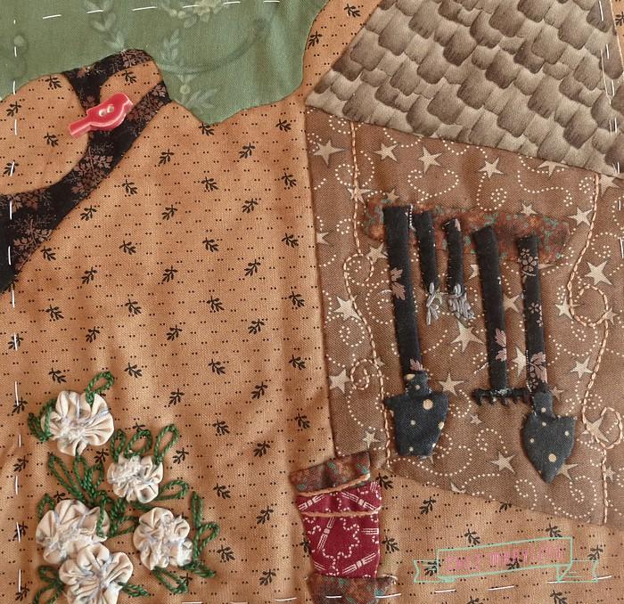 quilt mystère country atelier patchwork (4)