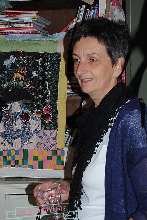 Léa Stansal (22)