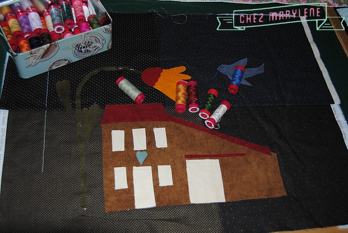 quilt and wool (1)
