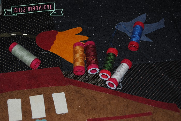 quilt and wool (2)