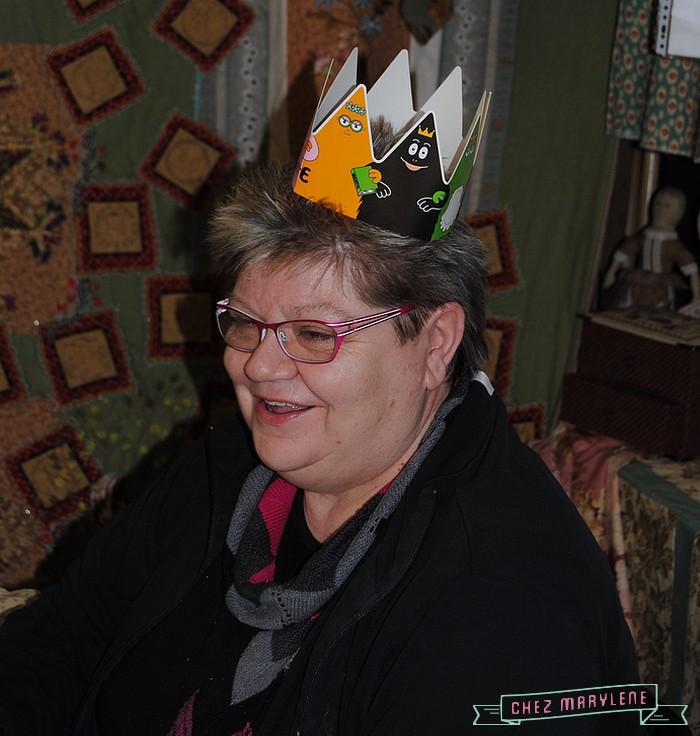 Antoinette Lentz