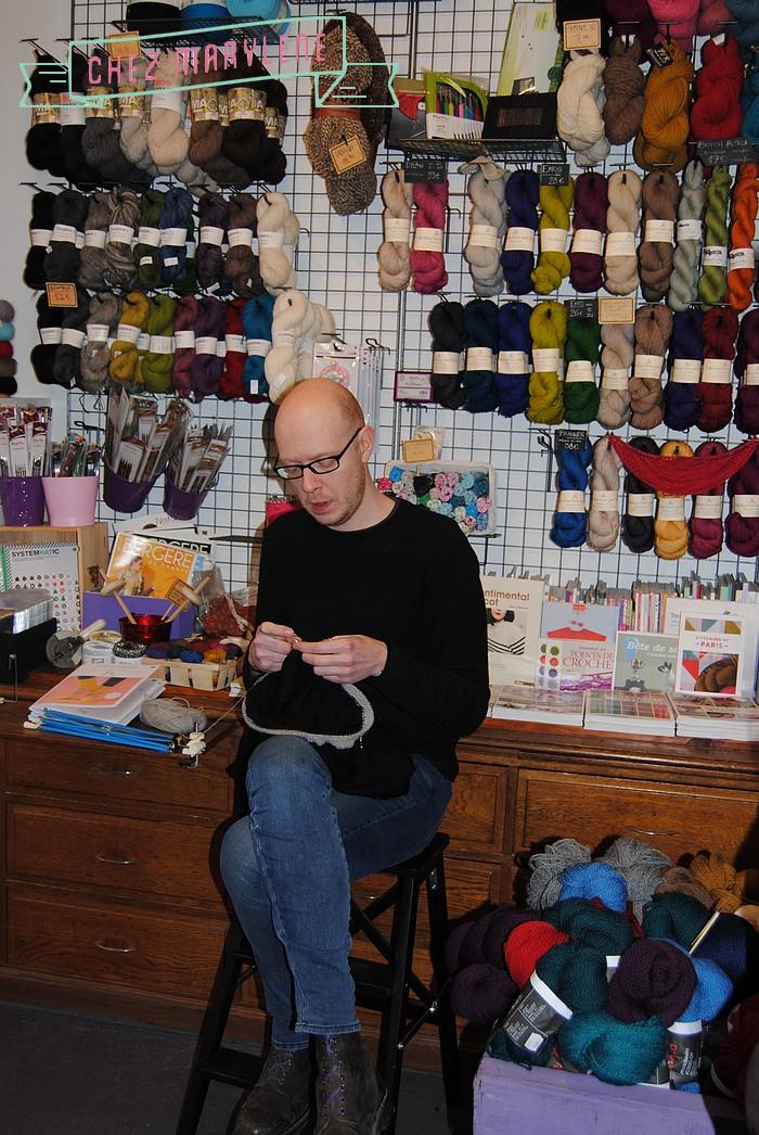 les tricoteurs volants (1)