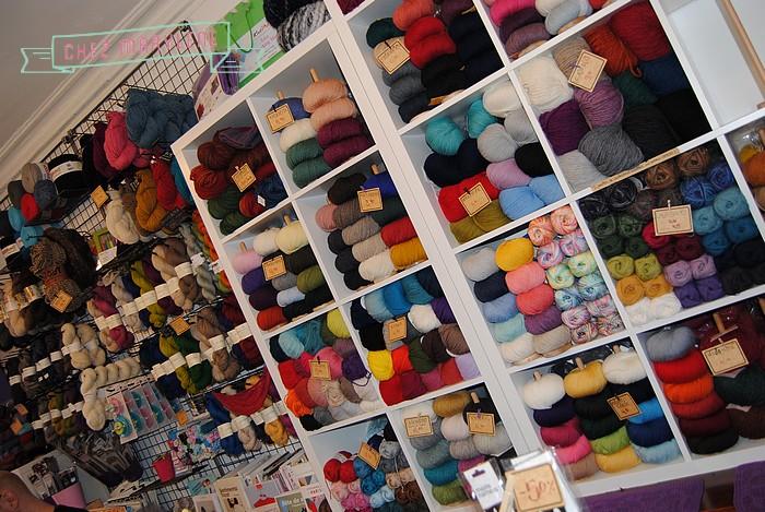 les tricoteurs volants (2)