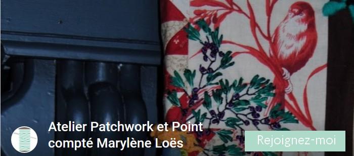 google+ Marylène-Loës