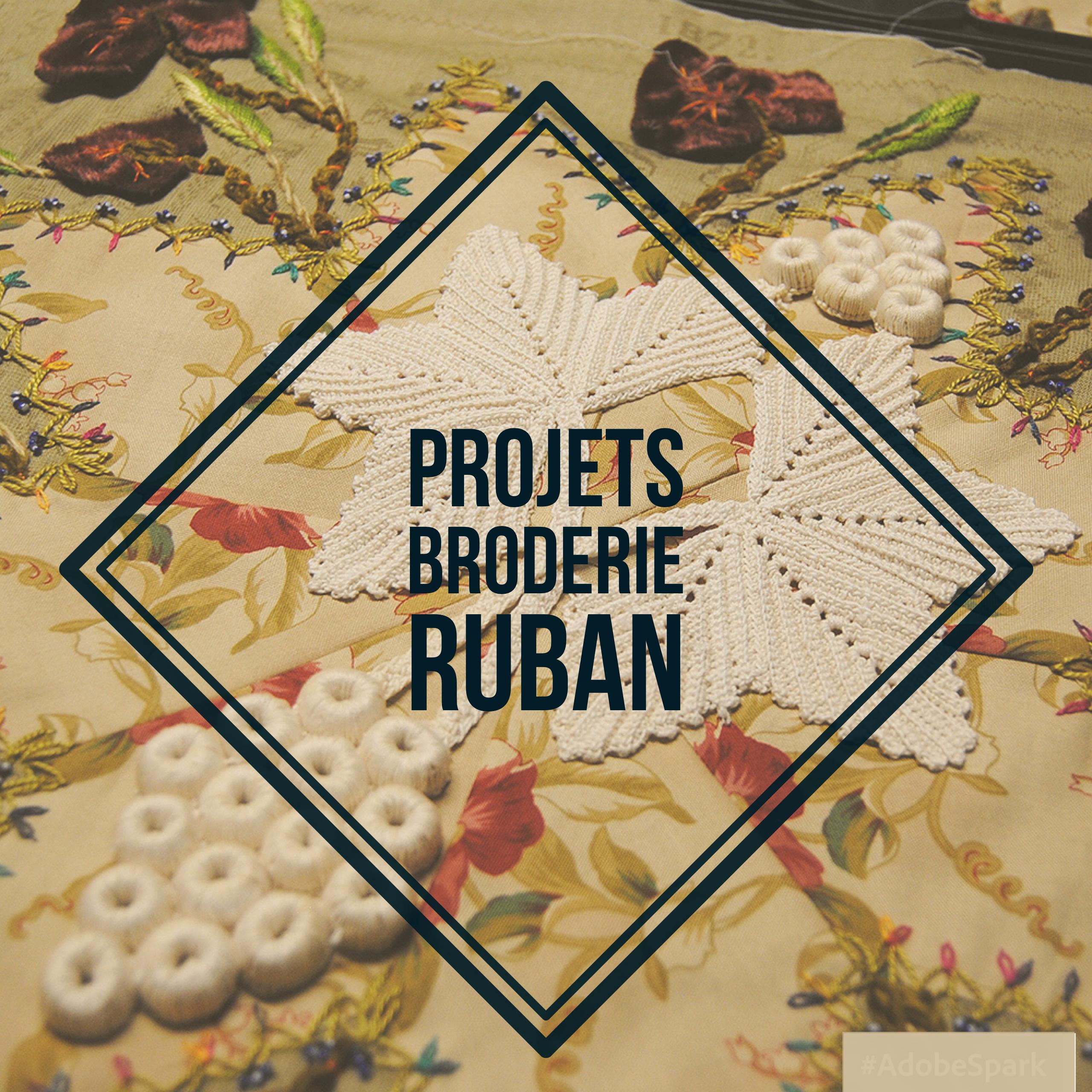 broderie-ruban