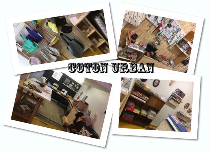 Coton-urban-liege