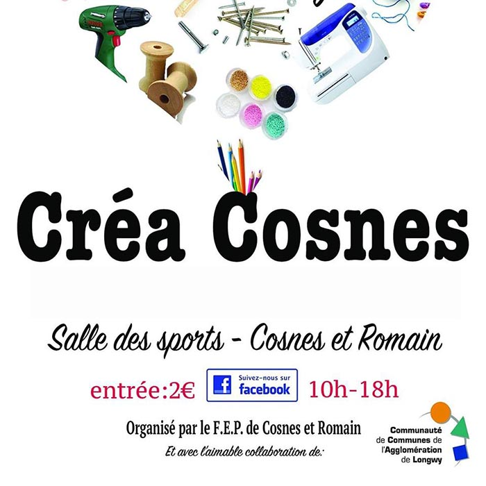 crea-cosnes