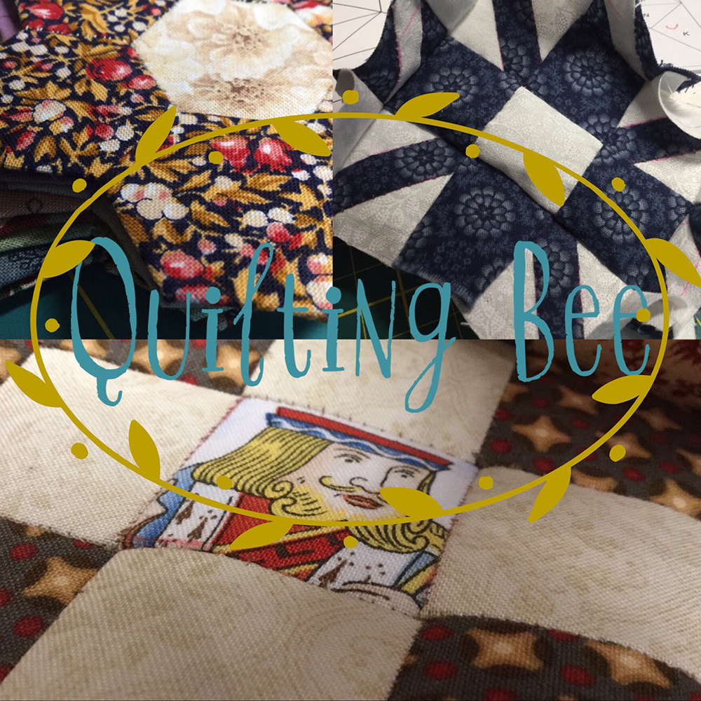 quilting-bee