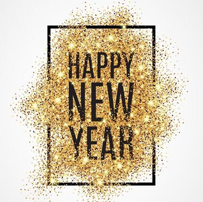 Happy New Year 2018 Mobile Wallpapers Free For Download 576x1024
